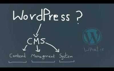 WordPress For Beginners – What is WordPress Complete Tutorial