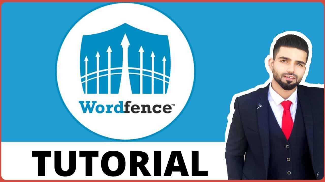 Wordfence Security Plugin Tutorial: Beginners Guide