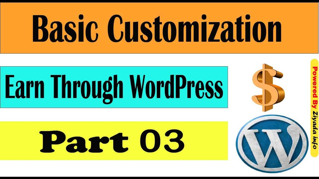 how to change wordpress theme | permalink settings wordpress | wordpress tutorial for beginners