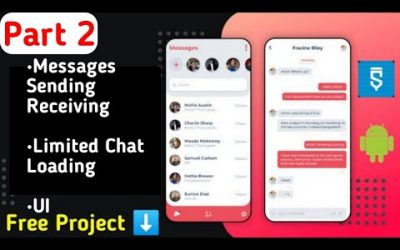 Do It Yourself – Tutorials – How to make your own chatting app like WhatsApp in smartphone using Sketchware