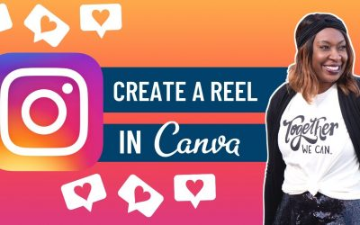 Do It Yourself – Tutorials – How to Make a Reel in Canva | Canva Tutorial