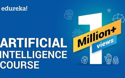 Do It Yourself – Tutorials – Artificial Intelligence Full Course | Artificial Intelligence Tutorial for Beginners | Edureka