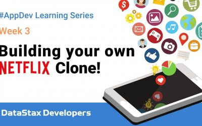 Do It Yourself – Tutorials – Build your own NETFLIX clone!