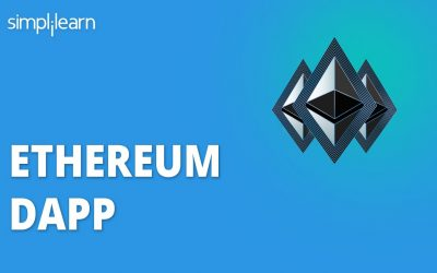 Do It Yourself – Tutorials – Ethereum Dapp | What Is Ethereum Dapp? | What Is A Dapp? | Ethereum Tutorial | Simplilearn