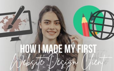 Do It Yourself – Tutorials – How To Build Your First Website For A Client – Youtube Tutorial For Beginners In 2021!