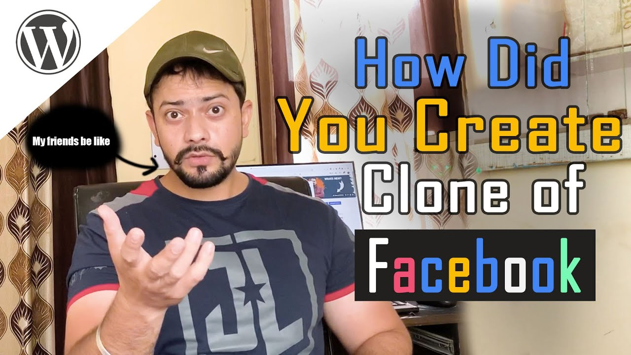 How to Create FREE Social Networking & Community Website like Facebook with WordPress