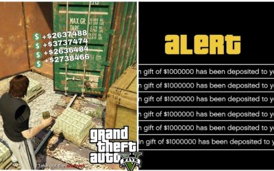 Do It Yourself – Tutorials – Make Millions In Minutes In GTA 5 Online Tutorial! (Tuners update)