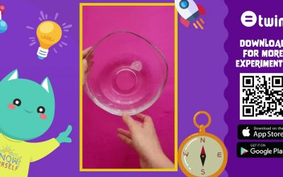 Do It Yourself – Tutorials – Make Your Own Compass | Easy Science Experiments for Kids