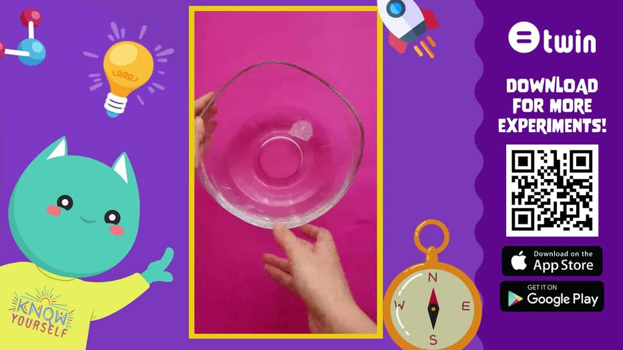 Make Your Own Compass | Easy Science Experiments for Kids