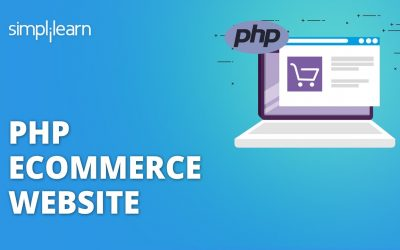 Do It Yourself – Tutorials – PHP Ecommerce Website | How To Create Ecommerce Website In PHP | PHP Project | Simplilearn