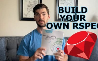 Do It Yourself – Tutorials – RSpec Tutorial: Build Your Own RSpec