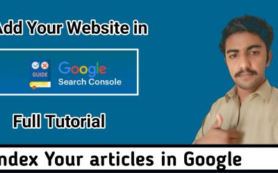 WordPress For Beginners – Google Search Console Tutorial   How to Add Website to Google Search Console 2021(Blogger/WordPress)