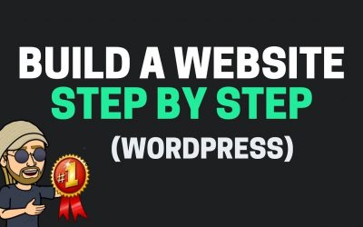 Do It Yourself – Tutorials – How to Build A Website with WordPress – Super Easy Tutorial!