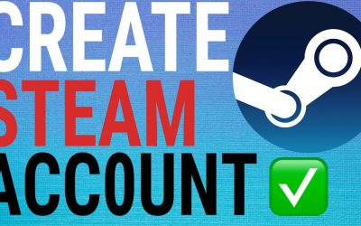 Do It Yourself – Tutorials – How To Create A Steam Account On Mobile