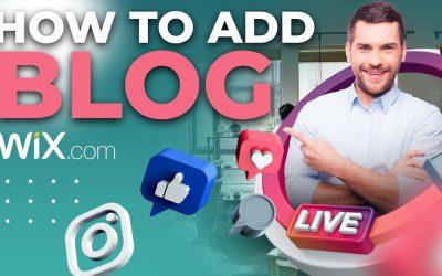Do It Yourself – Tutorials – HOW TO MAKE A WEBSITE Tutorial? / WIX.COM Blog For Beginners