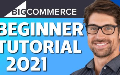 Do It Yourself – Tutorials – How to Make an Online Store with BigCommerce (Beginners Tutorial)