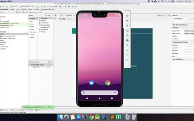 Do It Yourself – Tutorials – Android Studio Tutorial – Part 1 (2020 Edition)