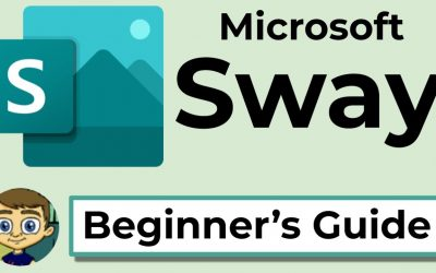 Do It Yourself – Tutorials – Beginner's Guide to Microsoft Sway: Create Beautiful Webpages FREE
