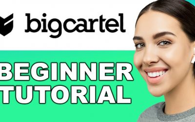 Do It Yourself – Tutorials – Bigcartel Tutorial For Beginners: How to Create a Website/Store 2021