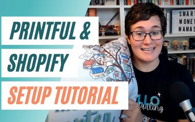 Do It Yourself – Tutorials – Build Your Print-on-Demand Website with Printful + Shopify [Tutorial 2021]