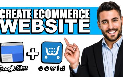 Do It Yourself – Tutorials – Create an Ecommerce Website For FREE in 2021 (Ecwid + Google Sites Tutorial)