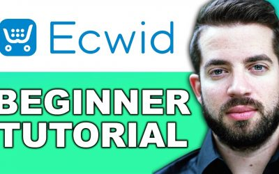 Do It Yourself – Tutorials – Ecwid Tutorial for Beginners | How to Create a FREE Ecommerce Website with FREE DOMAIN & HOSTING