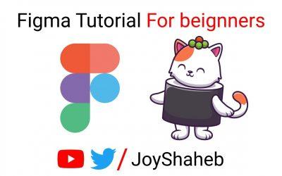 Do It Yourself – Tutorials – Figma Tutorial for Complete Beginners || Build 1 Responsive Web design Project || Web design | Figma