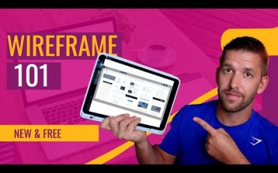 Do It Yourself – Tutorials – Get Better Website Design by Wire Framing (Free Tutorial)
