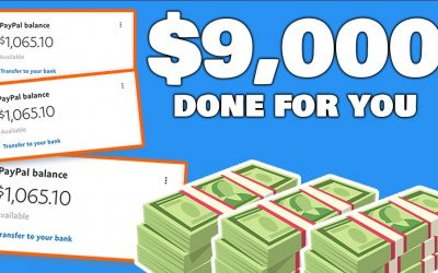 Do It Yourself – Tutorials – Get Paid $9,000 Using This NEW APP (Easy Make Money Online)