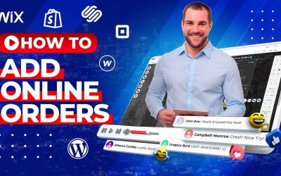 Do It Yourself – Tutorials – HOW TO CREATE Ecommerce WEBSITE For Beginners? / WIX Online Orders Tutorial