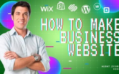 Do It Yourself – Tutorials – HOW TO MAKE Business WEBSITE From Scratch? / WIX TUTORIAL FOR BEGINNERS