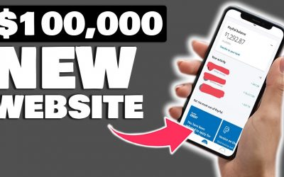 Do It Yourself – Tutorials – NEW Website That Pays $100,000 Paypal Money (Easy Make Money Online)