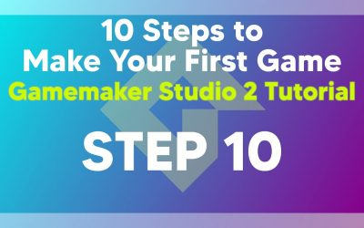 Do It Yourself – Tutorials – Step 10: Publishing Your Game [10 Steps to Make Your First Game]