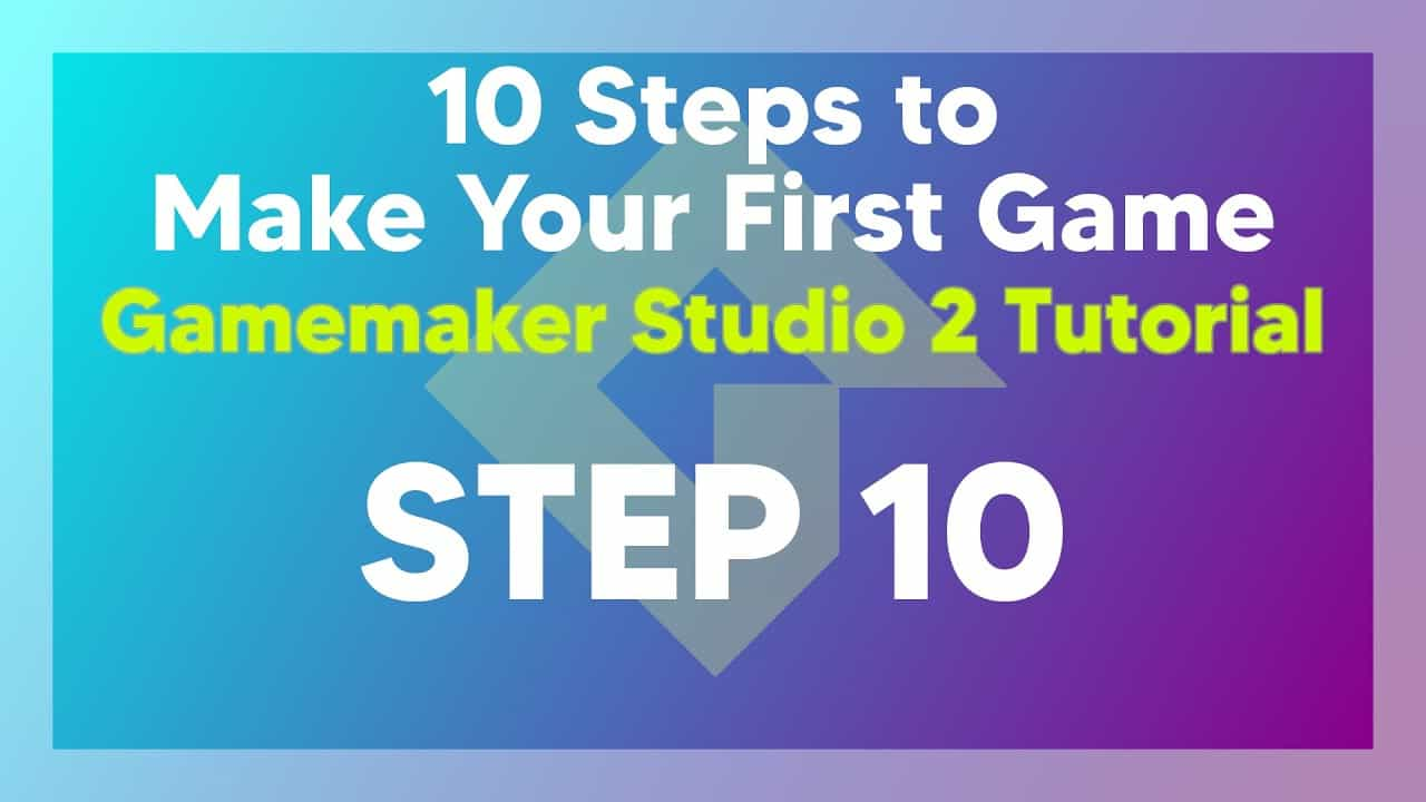 Step 10: Publishing Your Game [10 Steps to Make Your First Game]