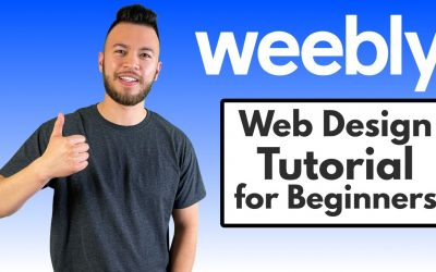 Do It Yourself – Tutorials – Weebly – How to Make a Website! (Tutorial for Beginners)