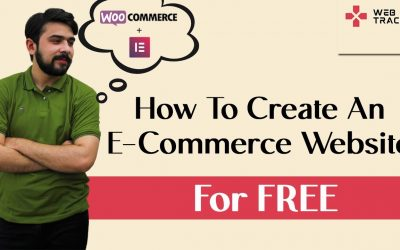 WordPress For Beginners – How To Create An E-Commerce Website on WordPress For FREE   Complete WooCommerce Tutorial