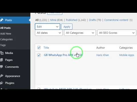 How To Disable Pingback & Trackbacks in WordPress, 2 Step Only Fast Tutorial