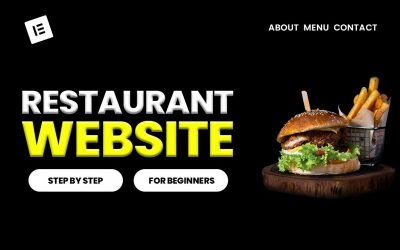 Do It Yourself – Tutorials – How to Make a FREE Restaurant Website in WordPress | Phlox Theme & Elementor Tutorial for Beginners
