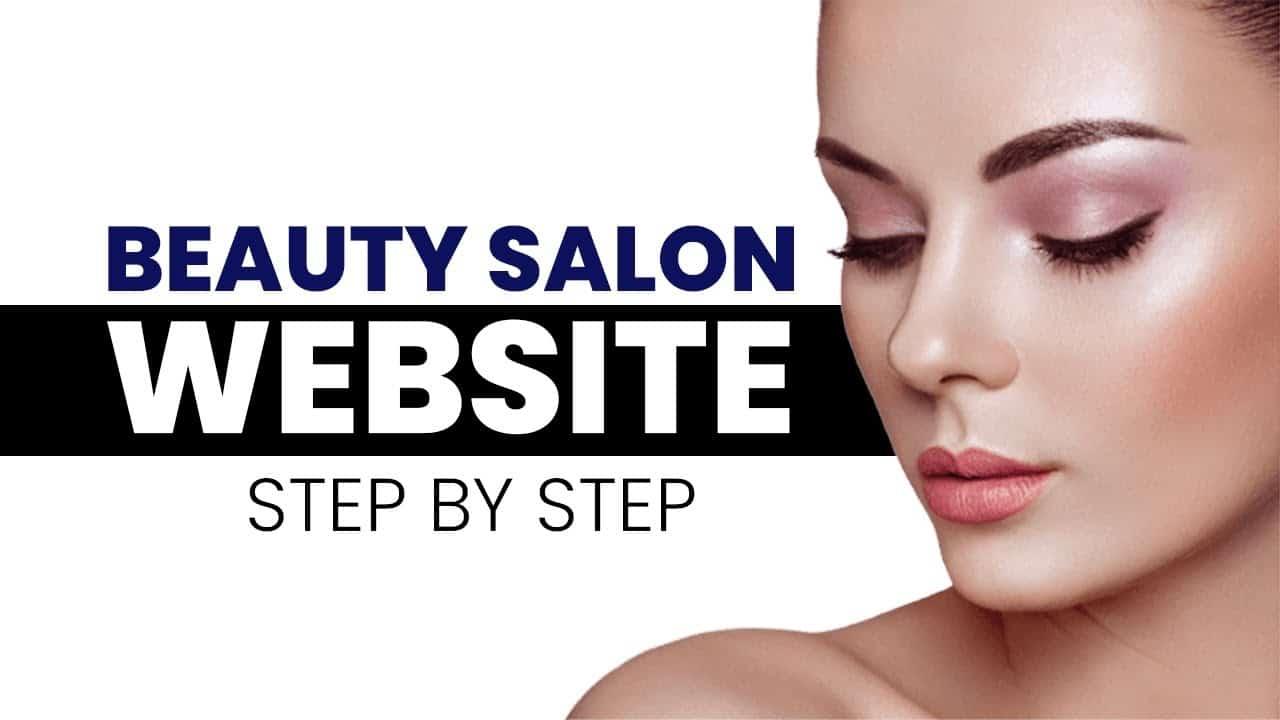How to Make a Beauty Salon / Spa / Barber Shop Website in WordPress | Phlox Theme & Elementor FREE !