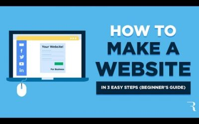 Do It Yourself – Tutorials – How to Create a Free Website with a FREE DOMAIN name and free web hosting | Create a Free Website