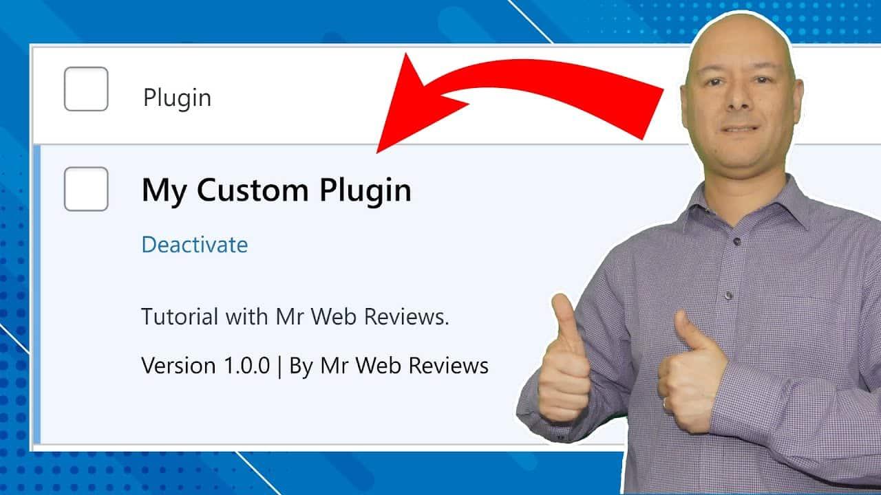 How to Create a WordPress Plugin from Scratch | 2021 WordPress Tutorial