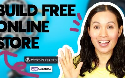 Do It Yourself – Tutorials – How to Create a FREE eCommerce Website Using WordPress & WooCommerce – Easy for Beginners