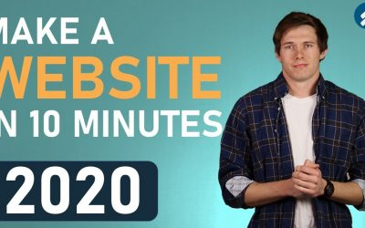 Do It Yourself – Tutorials – CREATE A WEBSITE IN 10 MINUTES  [Easy Tutorial] ~Full Tutorial with Wix ADI Creator~