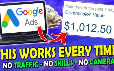 Do It Yourself – Tutorials – Create These Ads and Earn $1,000+ Weekly (Affiliate Marketing Tutorial) This Works Every time!