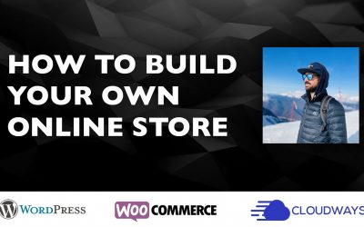 Do It Yourself – Tutorials – Create Your Own Ecommerce Website From Scratch in 2021- WordPress Storefront Theme Tutorial