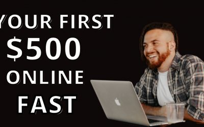 Do It Yourself – Tutorials – Easiest & Quickest Way To Make Your First $500 Online I Complete Make Money Online Tutorial