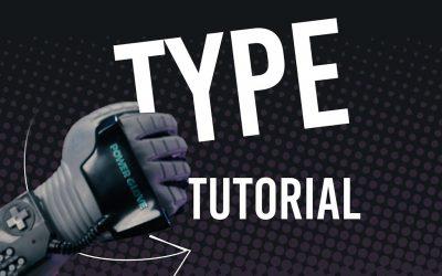 Do It Yourself – Tutorials – Epic Typography Tutorial for Web Design & UI Design