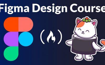 Do It Yourself – Tutorials – Figma Course – Web Design Tutorial for Beginners