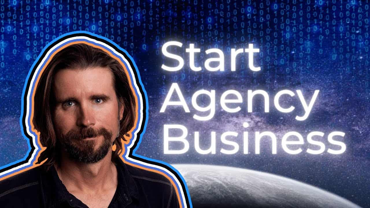 How To Quickly Start A Profitable Web Design Agency From Scratch Complete Tutorial