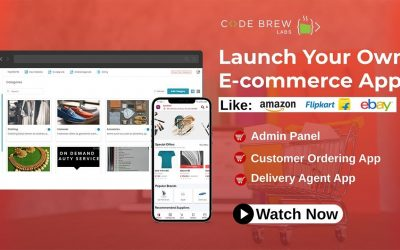 Do It Yourself – Tutorials – Make Your Own Ecommerce App and Website | WhiteLabel Ecommerce App | Live Demo